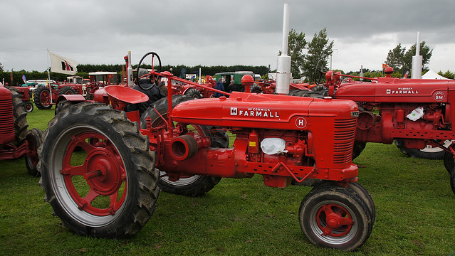 Farmall Super C Decal Placement    Ebay Farmall C Tractor