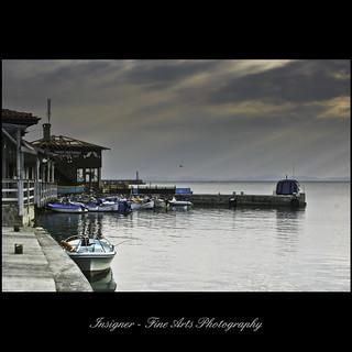 Obraz Plaża o długości 321 m. sea summer sky sun art beach canon fun photography boat ship 1001nights 30d dblringexcellence