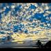 Small photo of Cloudy Ala Moana Sunset