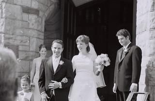 M & K's Wedding