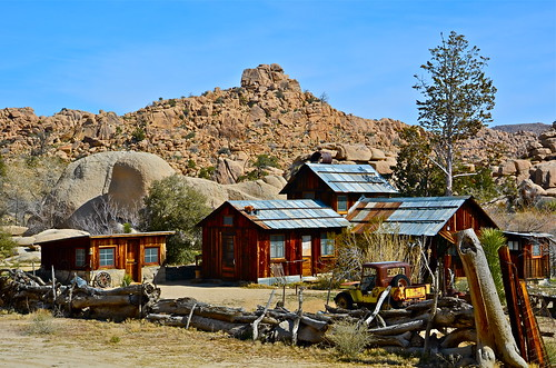 Key's Ranch