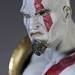 Kratos - Polystone Statue