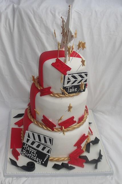 Lady Bug Red White Black 1st Birthday Smash Cake Lolos Cakes