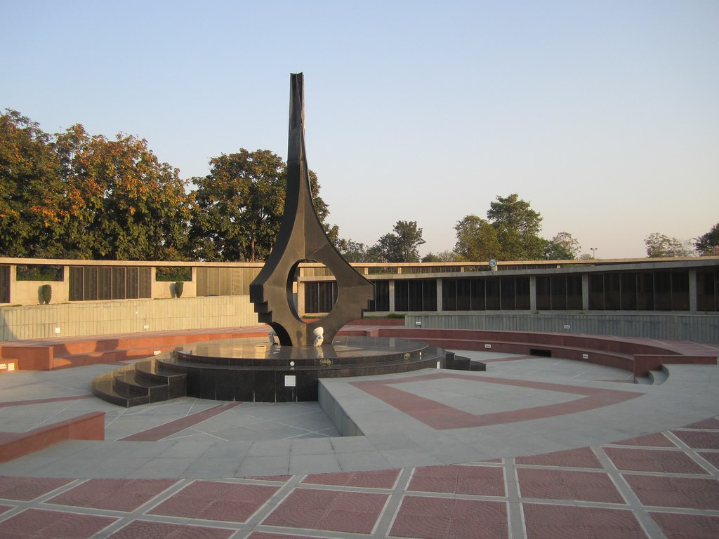 Chandigarh War Memorial
