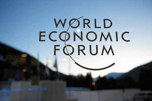 Impression - World Economic Forum Annual Meeting 2011