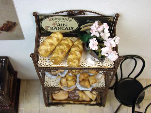 Bakery Rack #3