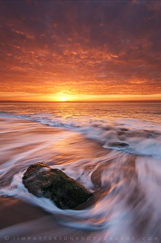 ocean california morning travel sky santacruz seascape beach nature clouds sunrise landscape dawn colorful pacific scenic capitola pleasurepoint jimpattersonphotography jimpattersonphotographycom seatosummitworkshops seatosummitworkshopscom