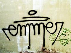 Unknown Graffiti