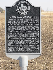 Photo of Black plaque № 24403