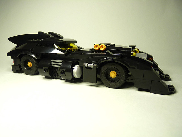 lego batman 3 batmobile - photo #17