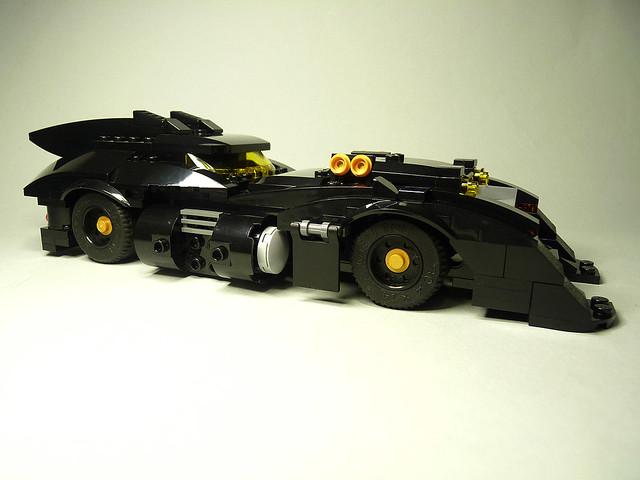 lego batman 3 batmobile - photo #17
