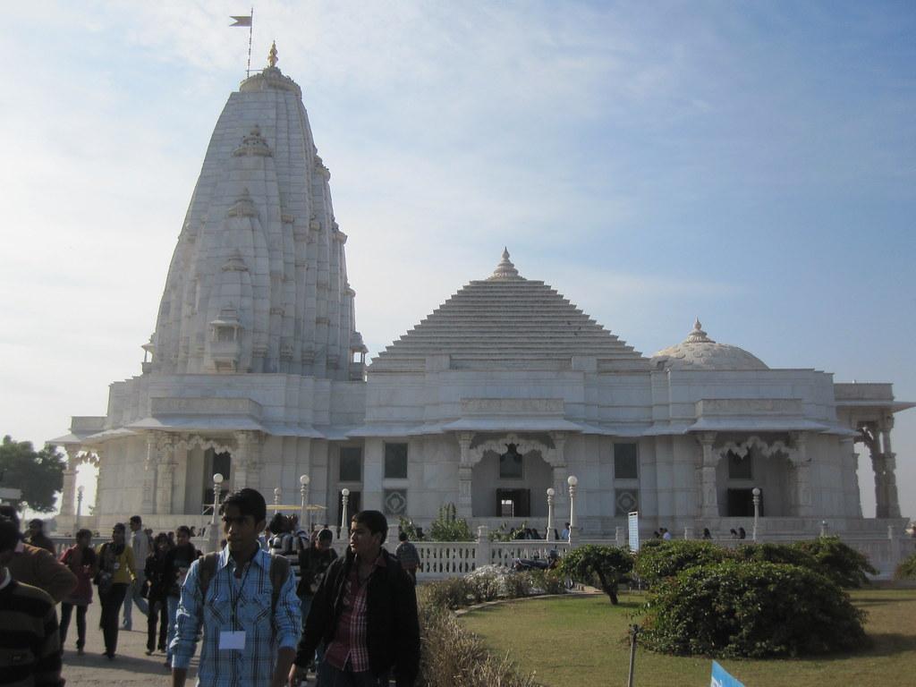 Nice Temple
