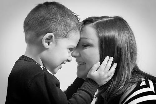 Mère et Fils / Mother & Son
