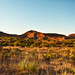 Caprock Canyons Panorama – Quitaque, Texas