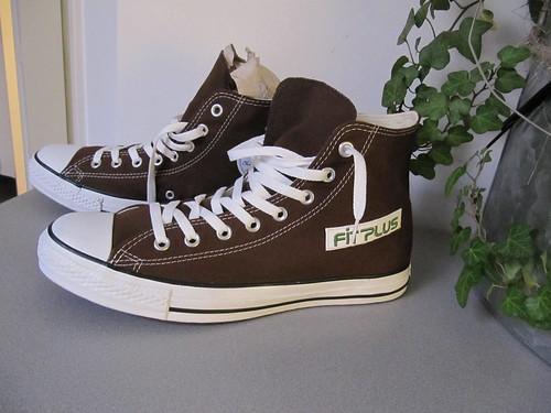 FIT PLUS Shoes