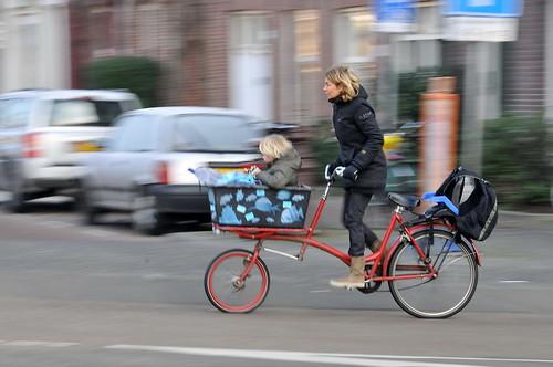 Amsterdam beweegt
