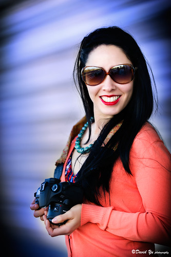 photographers models