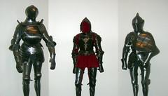 army men(0.0), iron(0.0), toy(0.0), armour(1.0), action figure(1.0),