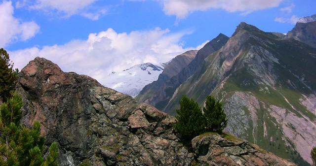 Kals, Hohe Tauern Region     - 072/516 v