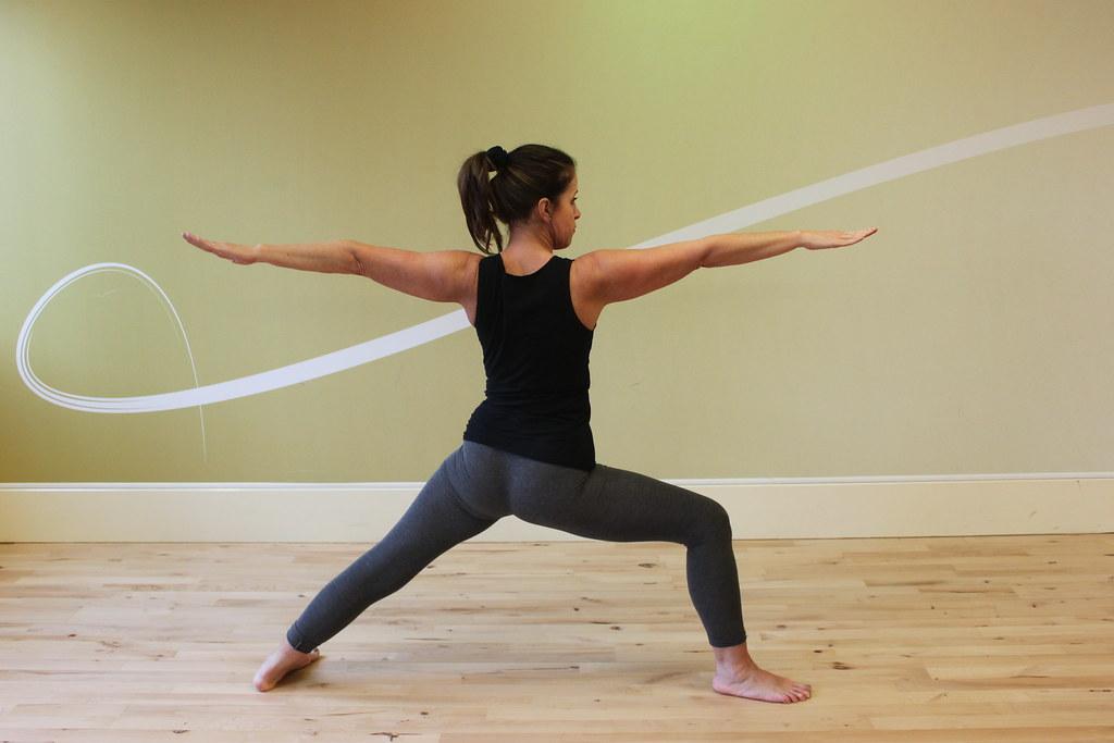 Yoga Om 110