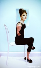 Happy 84th Birthday Audrey Hepburn!