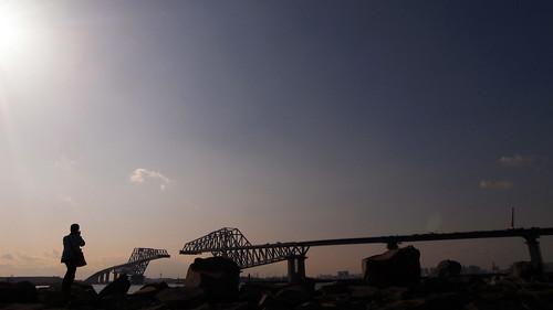 Tokyo Gate Bridge 09