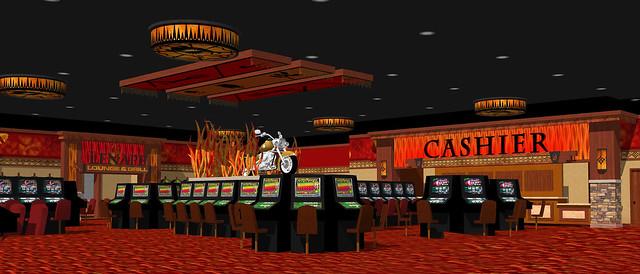 Royal caribbean casino cashier salary