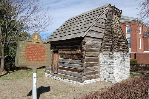 Patterson Cabin (2011) by Bear^, on Flickr