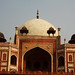 Tomb of Humayun, New Delhi