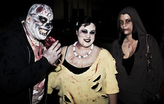 80's Zombie Pub Crawl