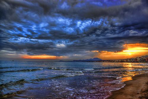 morning sea sky clouds sunrise landscape greece crete rethymno κρήτη ελλάδα σύννεφα τοπίο θάλασσα ανατολή πρωί ρέθυμνο ουρανόσ