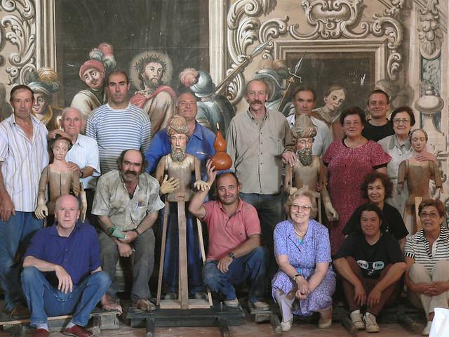 Ibdes,  San Miguel Arcangel 2007