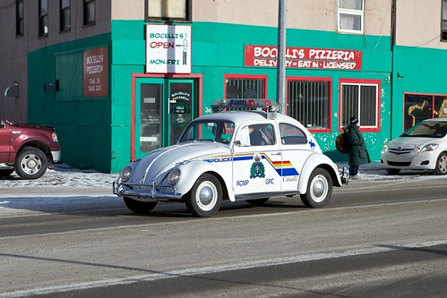 the 10 oddest cop cars you 39 ll see on canadian roads. Black Bedroom Furniture Sets. Home Design Ideas