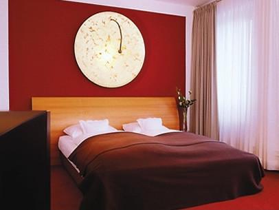 City Partner Lühmann's Hotel am Rathaus - Hannover