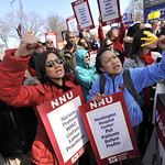 Registered Nurses at Medstar Washington Hospital Center Set One-Day Strike for December 22