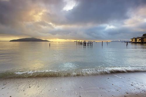 Sausalito Sky - Marin County, California by PatrickSmithPhotography