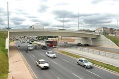 Conclusão das Avenidas Antônio Carlos e Pedro I - Cidade com Mobilidade