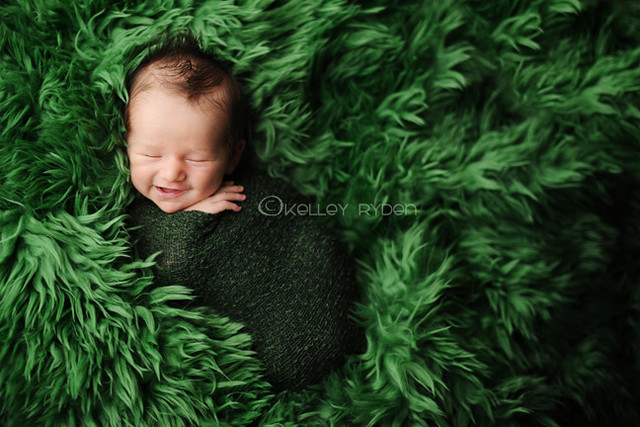Twice as Nice - Newborn Kids Photography