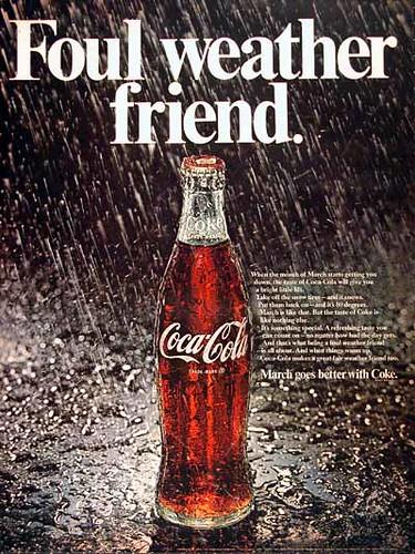 101. Coca Cola