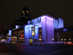 Marcus Center for the Perforking Arts