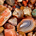 A Bunch of Lake Superior Agates