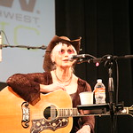 Thu, 17/03/2011 - 2:03pm - Emmylou Harris talks to FUV's Rita Houston about her new CD and performs a few songs. Photo by Laura Fedele