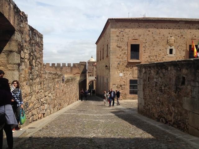 099 - Cáceres