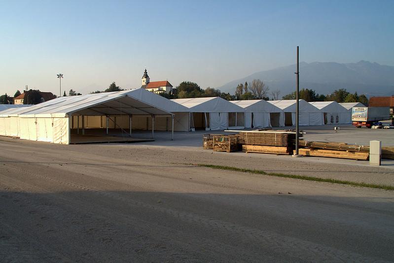 Priprave na jesenski sejem 2016