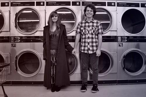 Laundromat Love