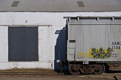 feed mill railcar
