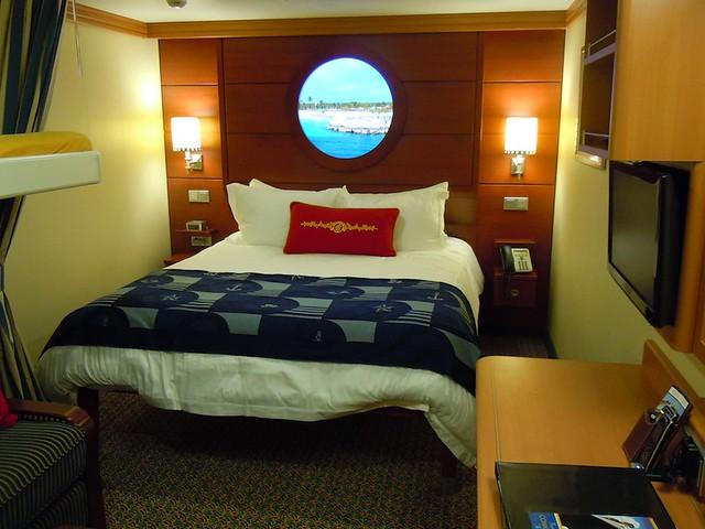 disney dream room 5024 - photo #11