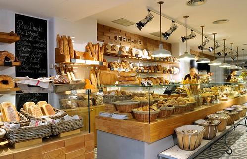 Cafeteria Food Pans ~ Proyectos con mucha miga três studio de