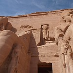 Abu Simbel- Temple of Ramesses II 4