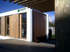 Una casa Noem